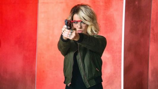 Jolt First-Look Photos: Amazon Sets Date For Kate Beckinsale-Led Action