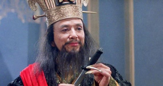 James Hong Is Finally Getting His Star on the Hollywood Walk of Fame