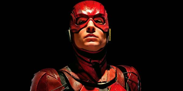 """Ezra Miller Says The Flash is """"Absolutely Confirmed"""""""