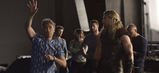 Taika Waititi Will Be Doing a Live Commentary of 'Thor: Ragnarok' on Instagram Live
