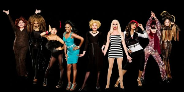 "How RuPaul's Drag Race Season 1 Became The ""Lost Season"""
