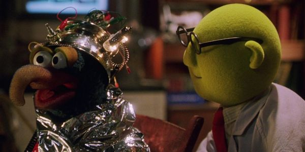 Every Muppet Movie, Ranked By Rotten Tomatoes | ScreenRant