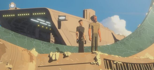 """'Star Wars Resistance' Series Finale """"The Escape"""" Feels Both Finished and Unfinished"""