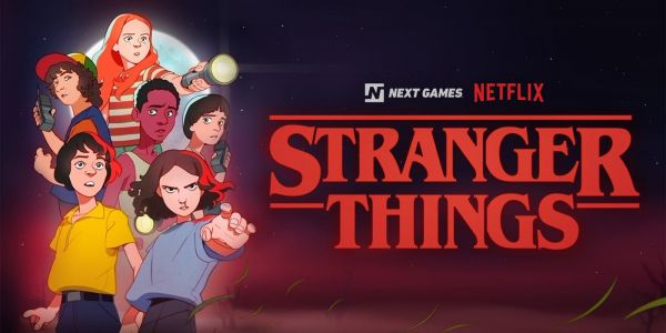 Everything We Know About The Stranger Things Mobile Game Coming in 2020
