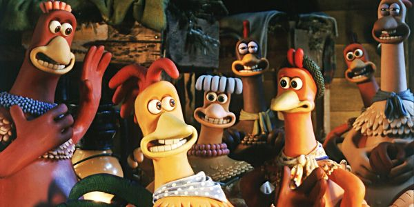 'Chicken Run' Actress Denies Producers' Claims Her Voice Sounds 'Too Old' for Sequel
