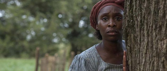 'Harriet' Review: Cynthia Erivo Moves Mountains in a Standard Biopic