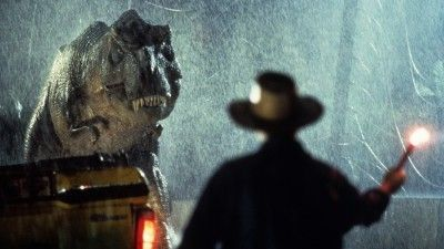 'Jurassic Park': How Does the 4K Blu-ray Compare to 35mm?
