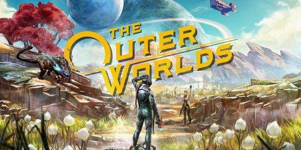 Outer Worlds Gameplay Video Skips The Dialogue For Pure Combat Instead