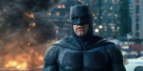 Ben Affleck Says Zack Snyder's Justice League Cut 'Should Be Available'