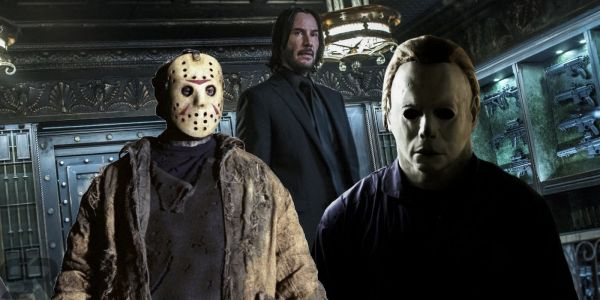 John Wick Has Killed More People Than Jason Voorhees & Michael Myers Combined