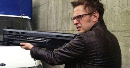 James Gunn's New Sony Horror Movie Is Coming This