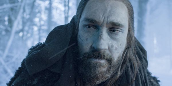 Lord of the Rings TV Show Casts Game of Thrones Actor as Lead Villain