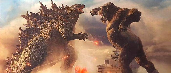 'Godzilla vs Kong' Likely to Get a Streaming Release, Probably at HBO Max