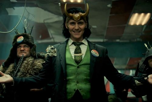 Disney+ Sets June Premiere Date for Marvel Studio's Loki!