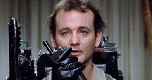 Ghostbusters 2020 Will Strap Bill Murray Back Into His Old