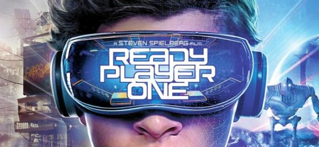 'Ready Player One' Brings The OASIS Home on Digital, Blu-Ray & DVD in July