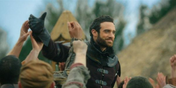 10 Best Songs In Galavant, Ranked | ScreenRant