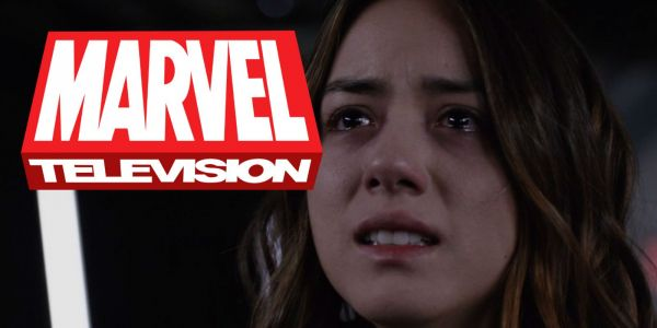 Agents of SHIELD Ending Is A Bigger Deal Than You Realize