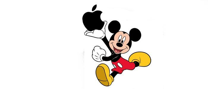 Disney and Apple Likely Would Have Merged If Steve Jobs Were Still Alive