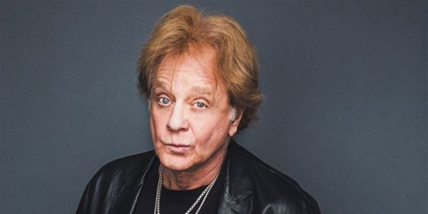 Eddie Money Revealed Cancer on Real Money Before He Passed Away