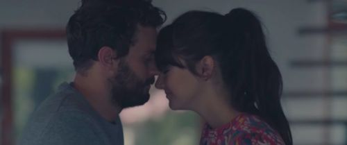 'Endings, Beginnings' Trailer: Shailene Woodley is Torn Between Two Similar-Looking Bearded Brunette Men