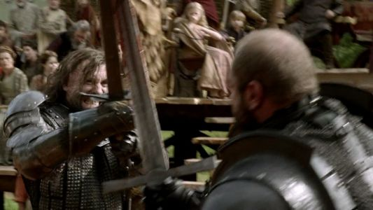 Game of Thrones: 10 Things Fans Didn't Know About The Clegane Brothers