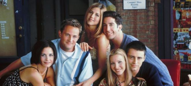 The 'Friends' Reunion Special on HBO Max is Very Nearly a Done Deal