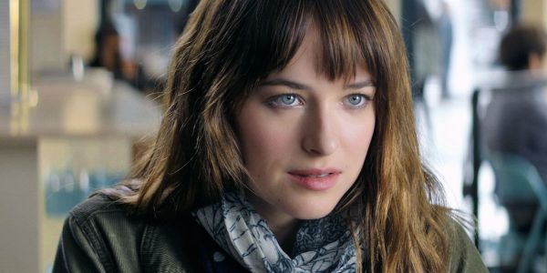 Fifty Shades Of Grey's Dakota Johnson Is Going To Do Another Romance Movie, And Her Co-Star Is Perfect