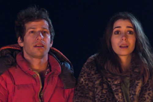 Stream It Or Skip It: 'Palm Springs' on Hulu Where Andy Samberg and Cristin Milioti Balance Silliness with Love and Physics