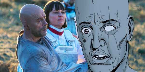 Preacher Has A Horrifying Comic Throwback In Its Latest Episode