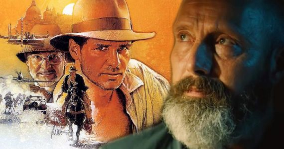 Indiana Jones 5 Script Has Mads Mikkelsen Excited: It Was Everything I Wished It to Be