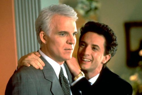 The Banks Are Back: Watch the 'Father of the Bride' Reunion Here