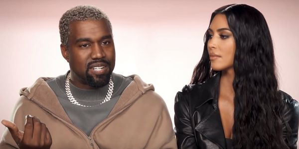 Kanye West Tells Kim Kardashian That She Dresses 'Too Sexy'