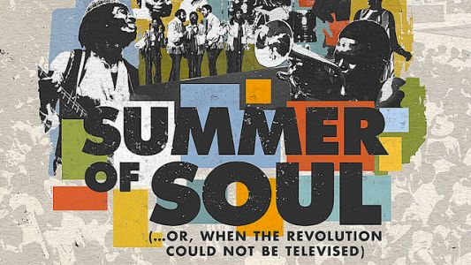 Questlove Debuts Documentary Summer of Soul Trailer at Oscars